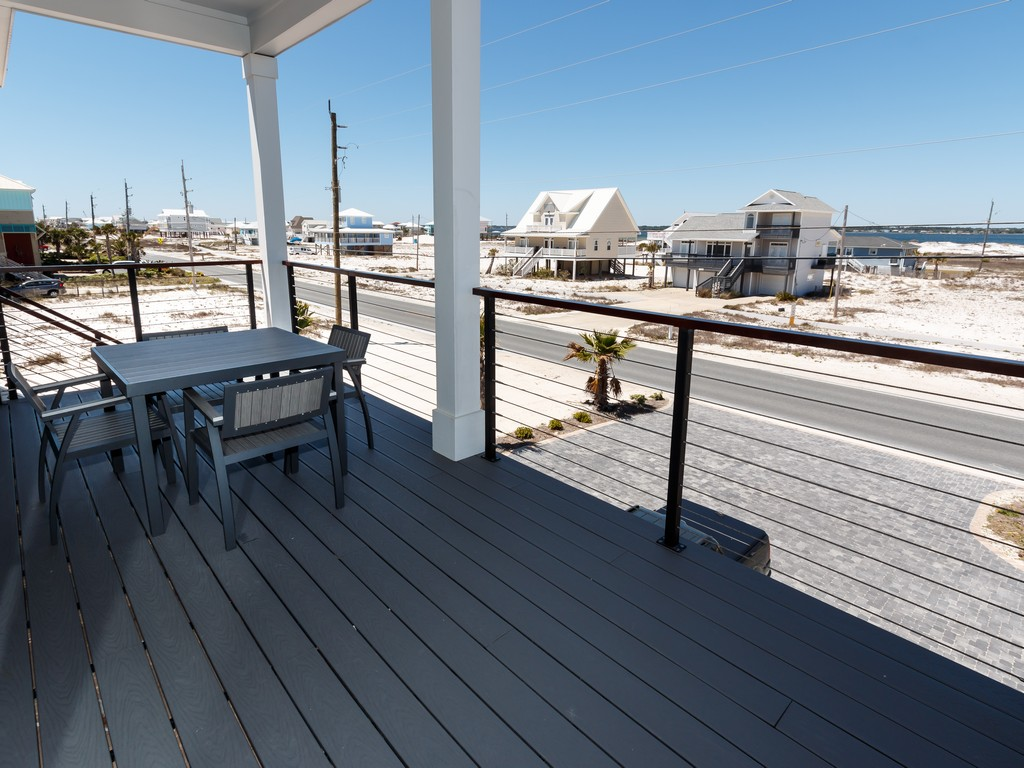 Here At Last House/Cottage rental in Navarre Beach House Rentals in Navarre Florida - #13