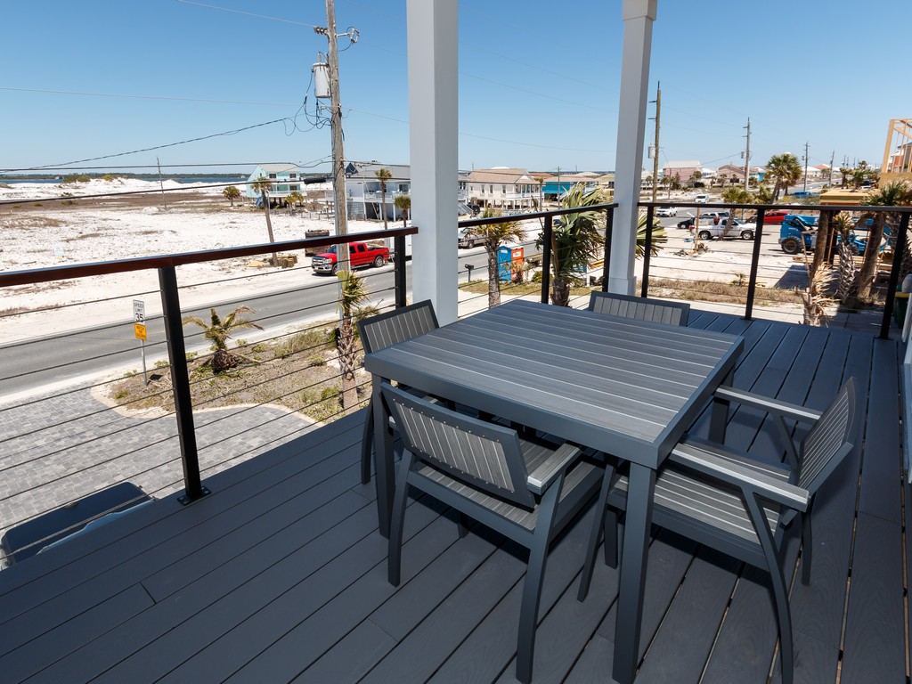 Here At Last House/Cottage rental in Navarre Beach House Rentals in Navarre Florida - #14