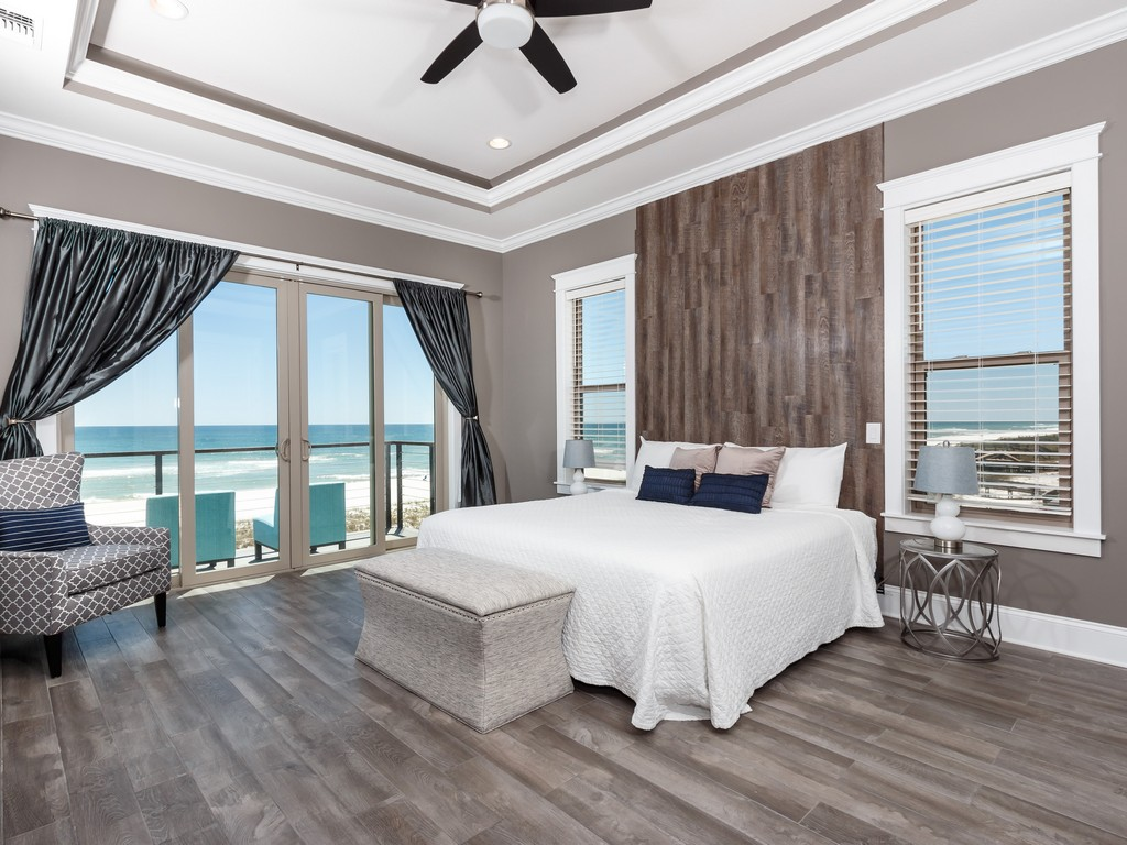 Here At Last House/Cottage rental in Navarre Beach House Rentals in Navarre Florida - #18