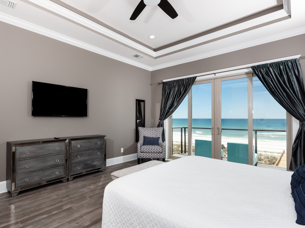 Here At Last House/Cottage rental in Navarre Beach House Rentals in Navarre Florida - #19