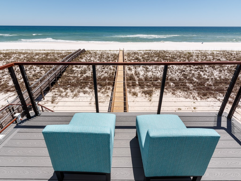 Here At Last House/Cottage rental in Navarre Beach House Rentals in Navarre Florida - #20