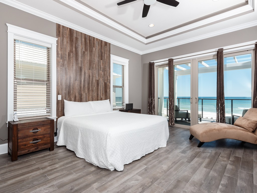 Here At Last House/Cottage rental in Navarre Beach House Rentals in Navarre Florida - #24