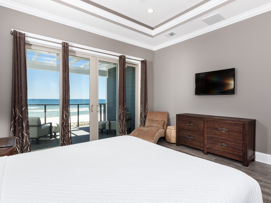Here At Last House/Cottage rental in Navarre Beach House Rentals in Navarre Florida - #25