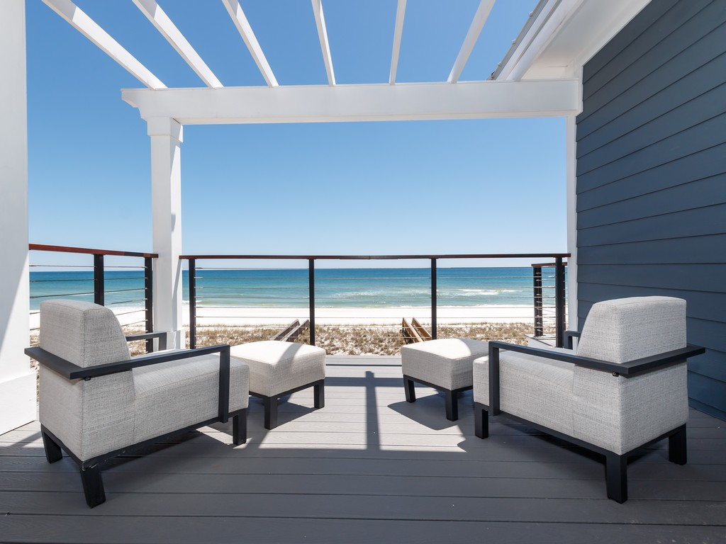 Here At Last House/Cottage rental in Navarre Beach House Rentals in Navarre Florida - #26