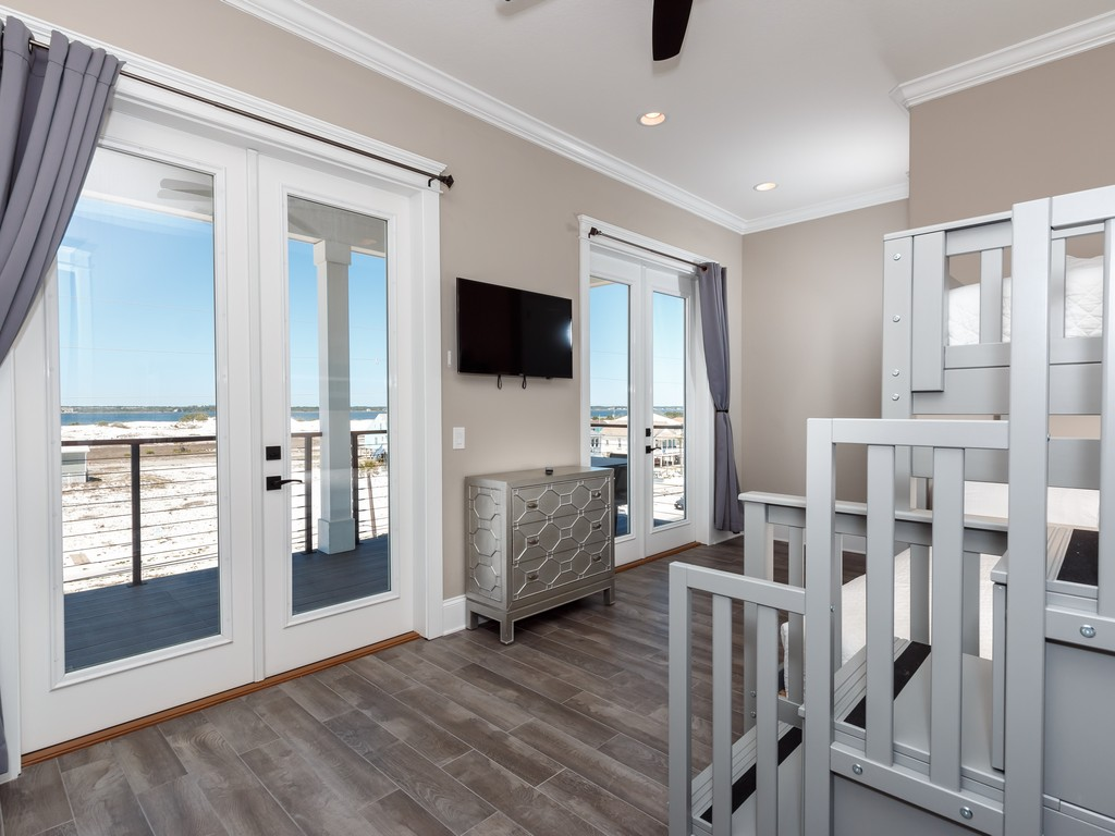 Here At Last House/Cottage rental in Navarre Beach House Rentals in Navarre Florida - #31