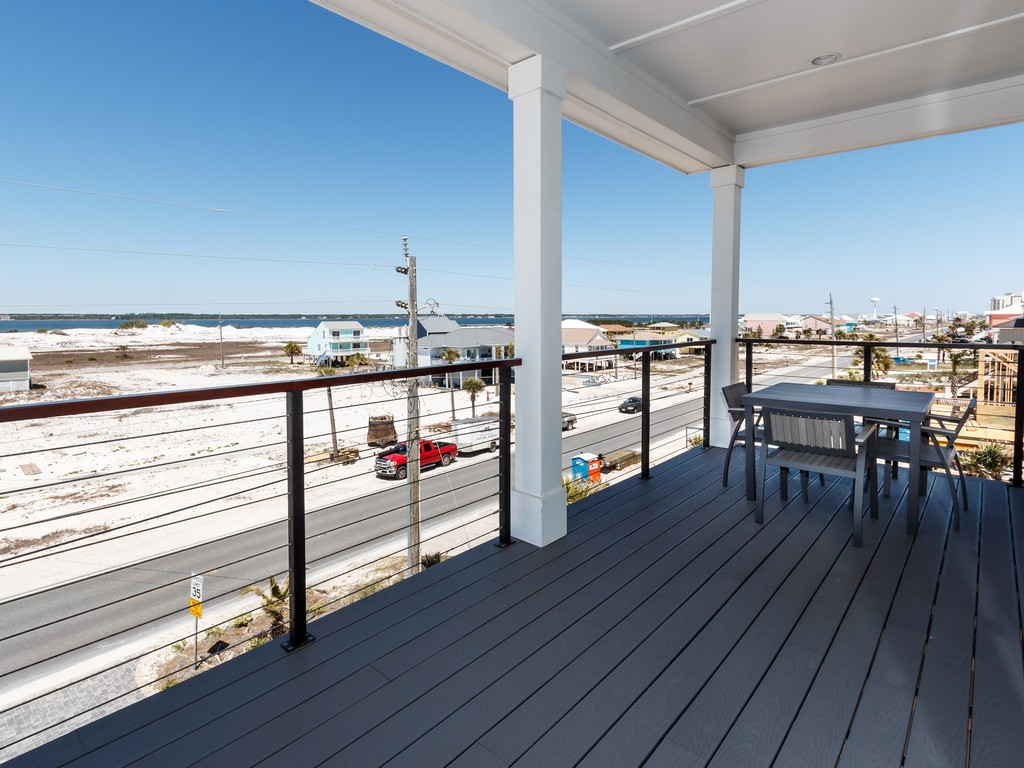 Here At Last House/Cottage rental in Navarre Beach House Rentals in Navarre Florida - #32