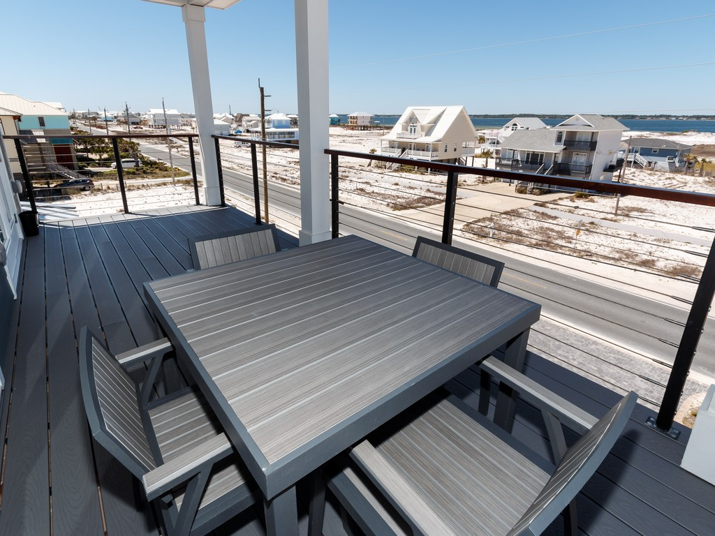 Here At Last House/Cottage rental in Navarre Beach House Rentals in Navarre Florida - #33