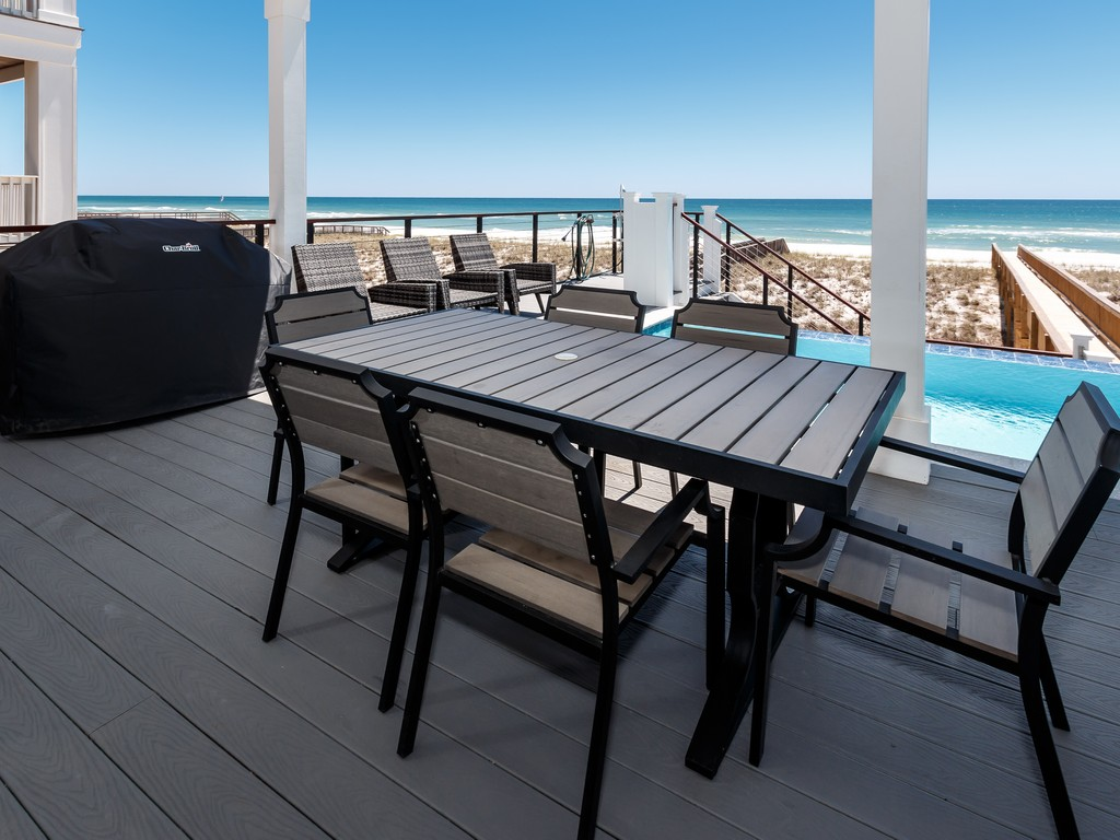Here At Last House/Cottage rental in Navarre Beach House Rentals in Navarre Florida - #42