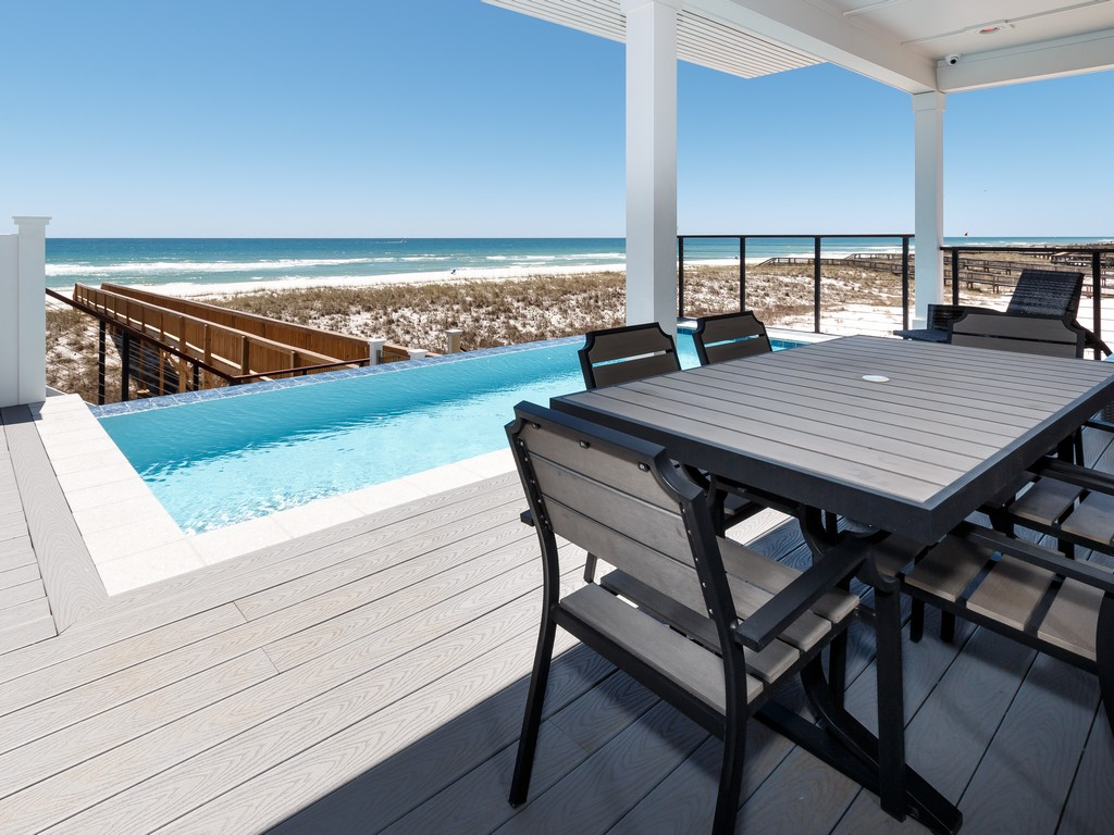 Here At Last House/Cottage rental in Navarre Beach House Rentals in Navarre Florida - #43