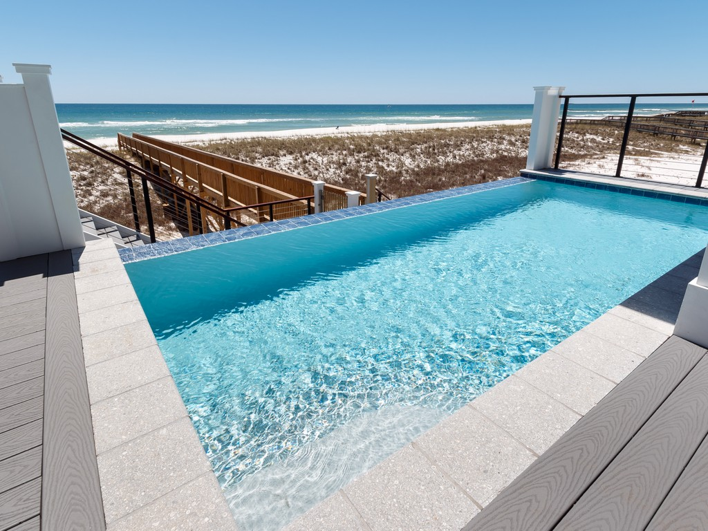 Here At Last House/Cottage rental in Navarre Beach House Rentals in Navarre Florida - #45