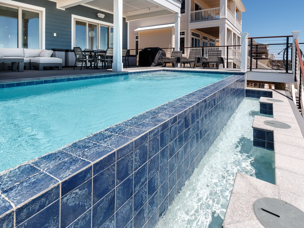 Here At Last House/Cottage rental in Navarre Beach House Rentals in Navarre Florida - #46
