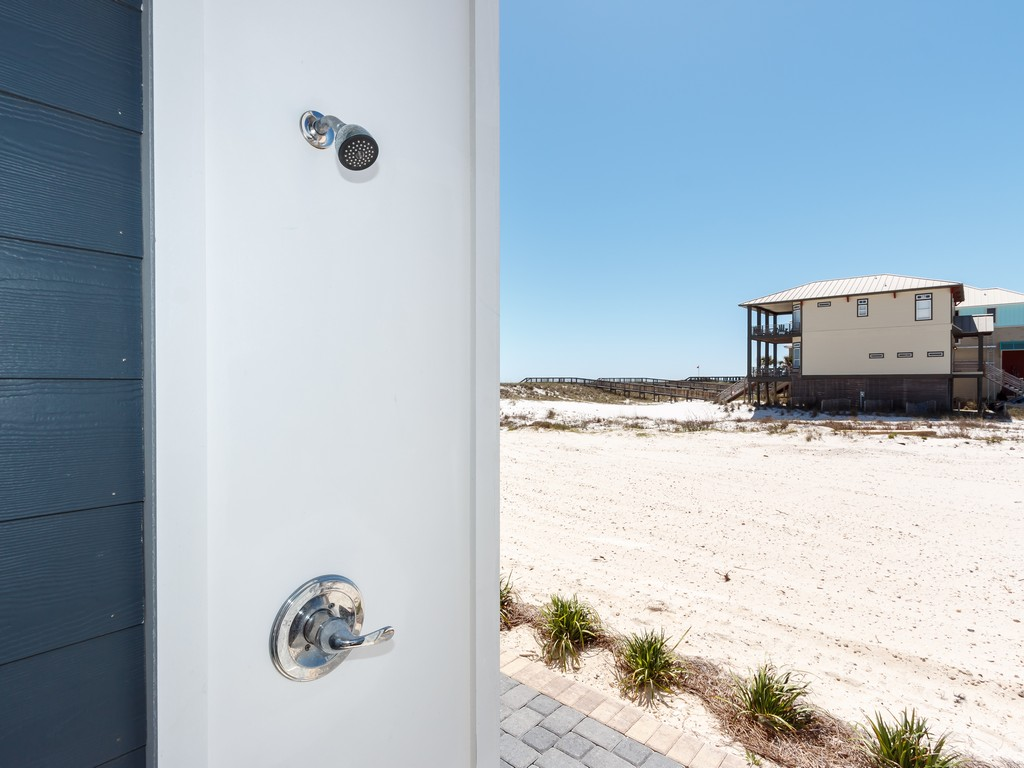 Here At Last House/Cottage rental in Navarre Beach House Rentals in Navarre Florida - #47