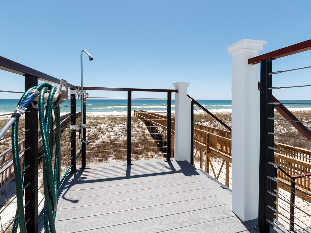 Here At Last House/Cottage rental in Navarre Beach House Rentals in Navarre Florida - #49