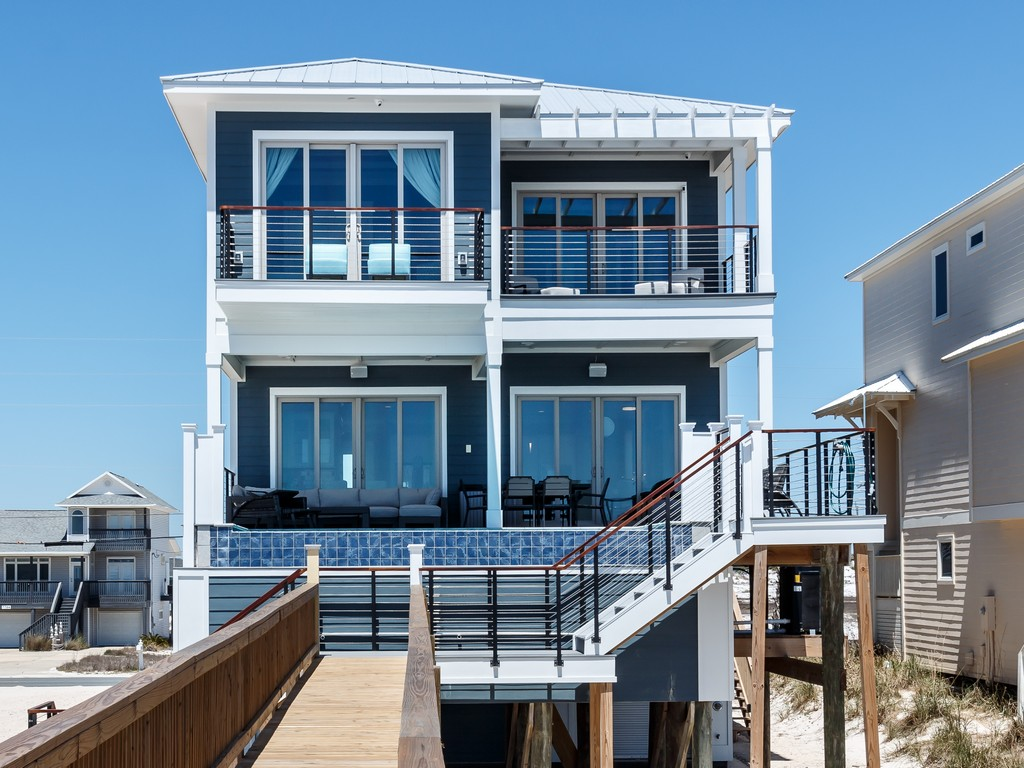 Here At Last House/Cottage rental in Navarre Beach House Rentals in Navarre Florida - #51