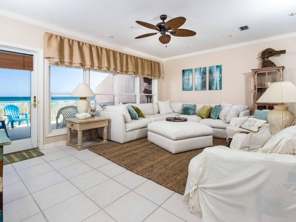 La Casa Rosada House/Cottage rental in Navarre Beach House Rentals in Navarre Florida - #2