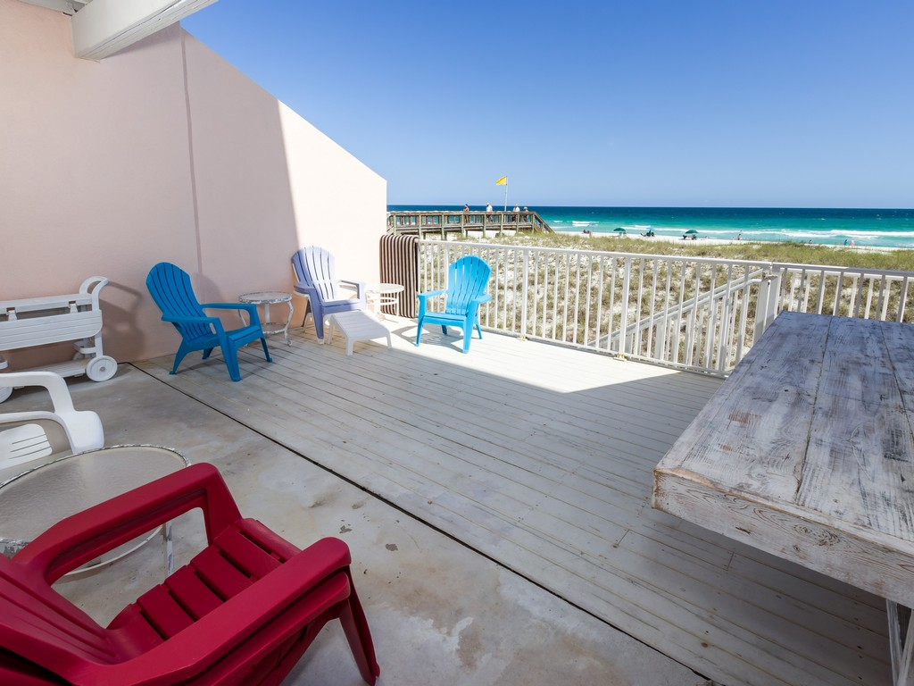 La Casa Rosada House/Cottage rental in Navarre Beach House Rentals in Navarre Florida - #4