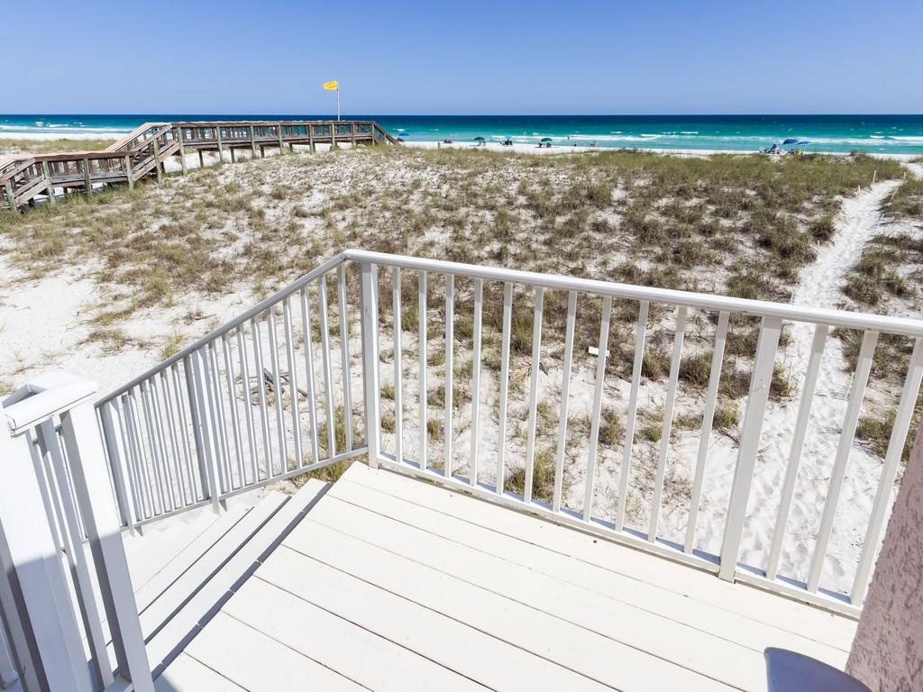 La Casa Rosada House/Cottage rental in Navarre Beach House Rentals in Navarre Florida - #5