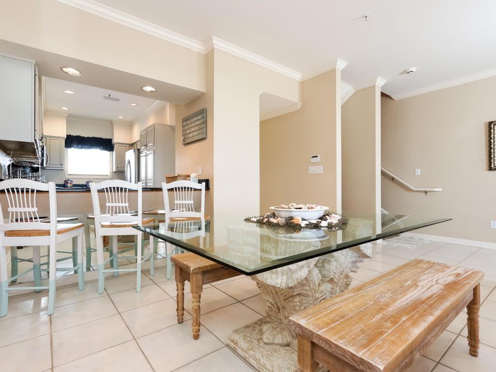 La Casa Rosada House/Cottage rental in Navarre Beach House Rentals in Navarre Florida - #7