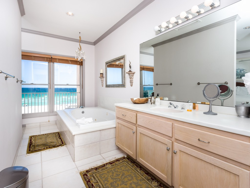 La Casa Rosada House/Cottage rental in Navarre Beach House Rentals in Navarre Florida - #14