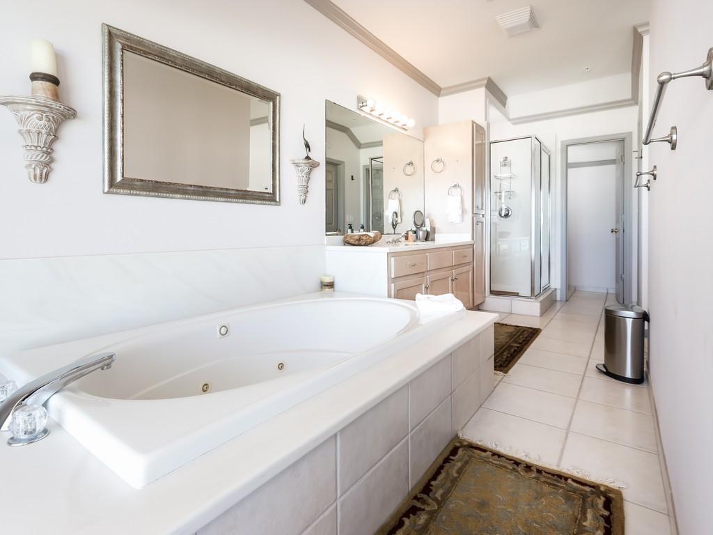 La Casa Rosada House/Cottage rental in Navarre Beach House Rentals in Navarre Florida - #15