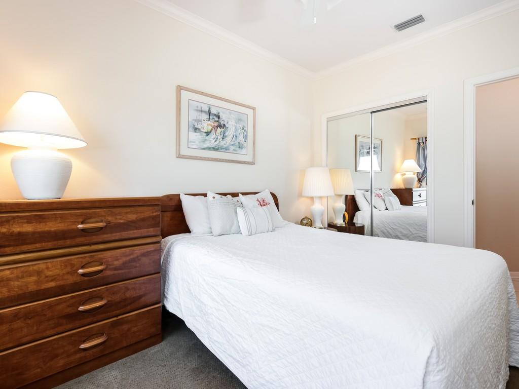 La Casa Rosada House/Cottage rental in Navarre Beach House Rentals in Navarre Florida - #17
