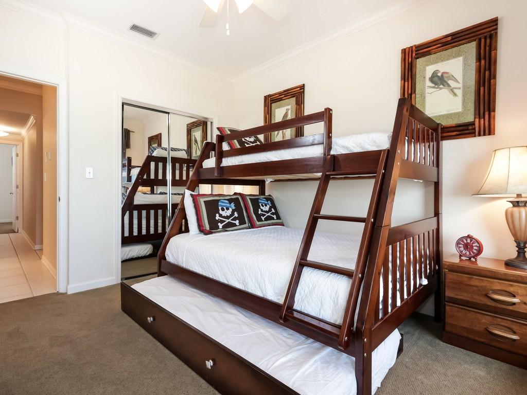 La Casa Rosada House/Cottage rental in Navarre Beach House Rentals in Navarre Florida - #22