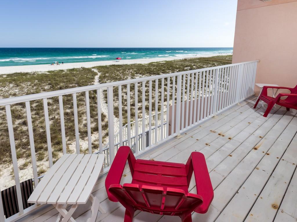 La Casa Rosada House/Cottage rental in Navarre Beach House Rentals in Navarre Florida - #23