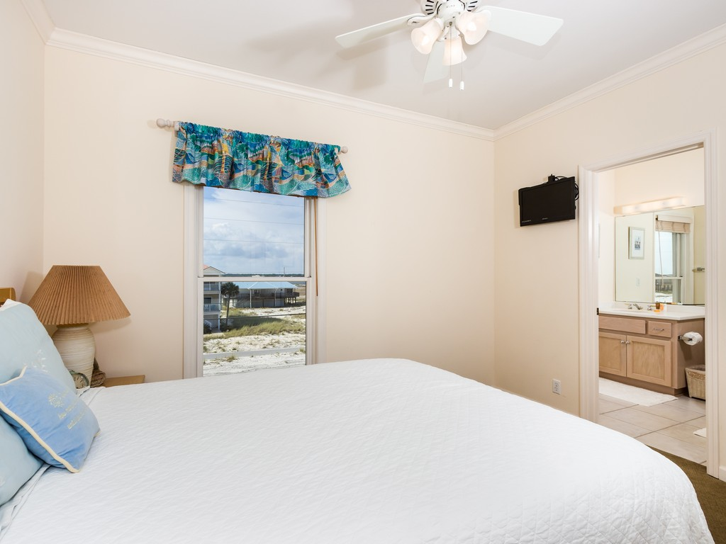 La Casa Rosada House/Cottage rental in Navarre Beach House Rentals in Navarre Florida - #25