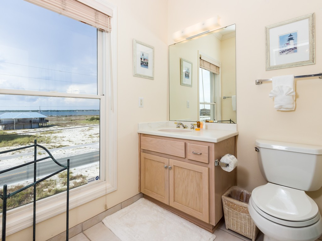 La Casa Rosada House/Cottage rental in Navarre Beach House Rentals in Navarre Florida - #26