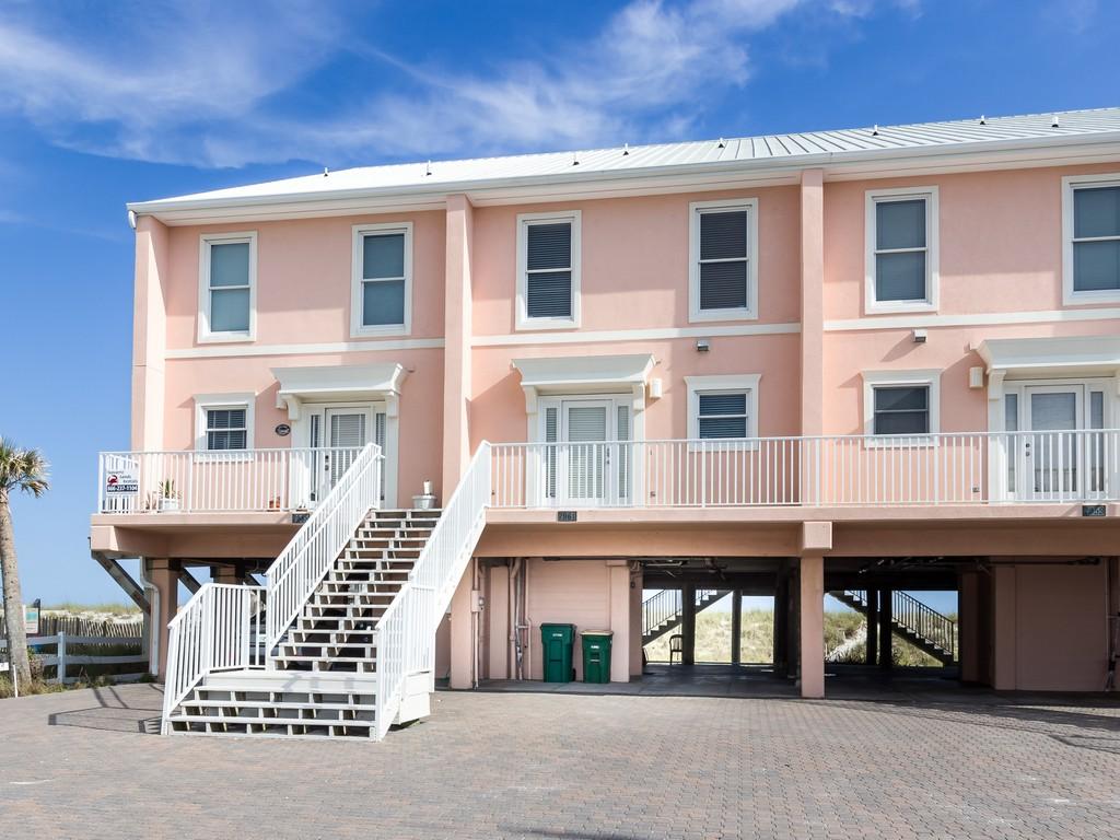 La Casa Rosada House/Cottage rental in Navarre Beach House Rentals in Navarre Florida - #28
