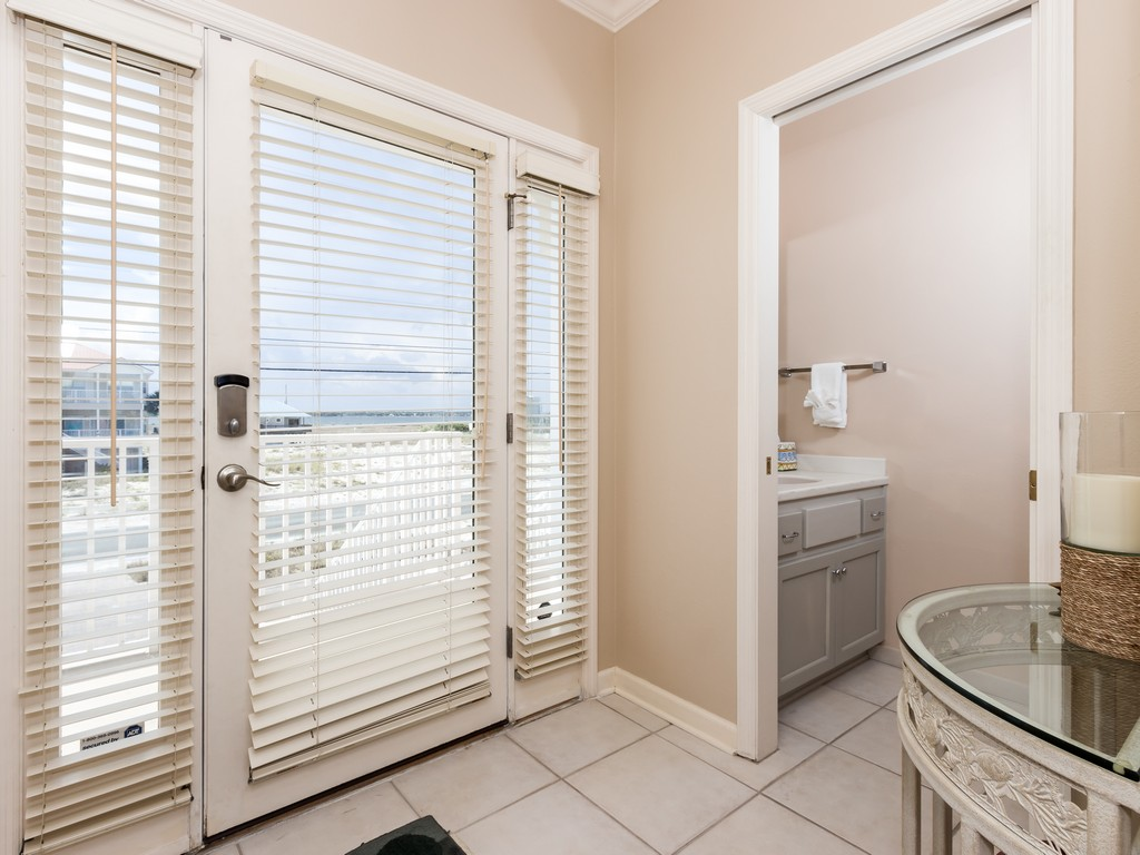 La Casa Rosada House/Cottage rental in Navarre Beach House Rentals in Navarre Florida - #30