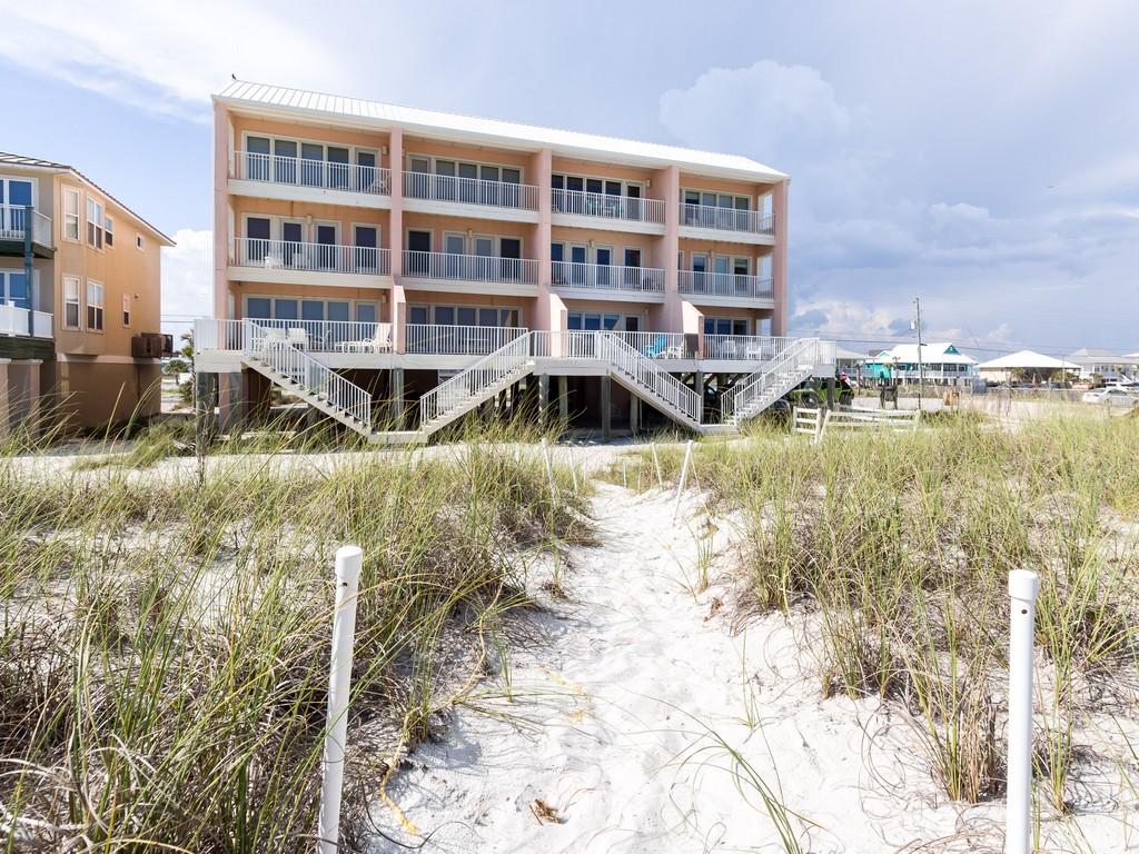 La Casa Rosada House/Cottage rental in Navarre Beach House Rentals in Navarre Florida - #33