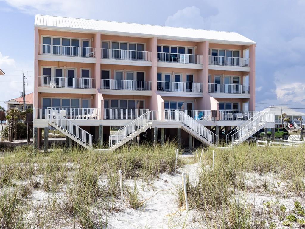 La Casa Rosada House/Cottage rental in Navarre Beach House Rentals in Navarre Florida - #34