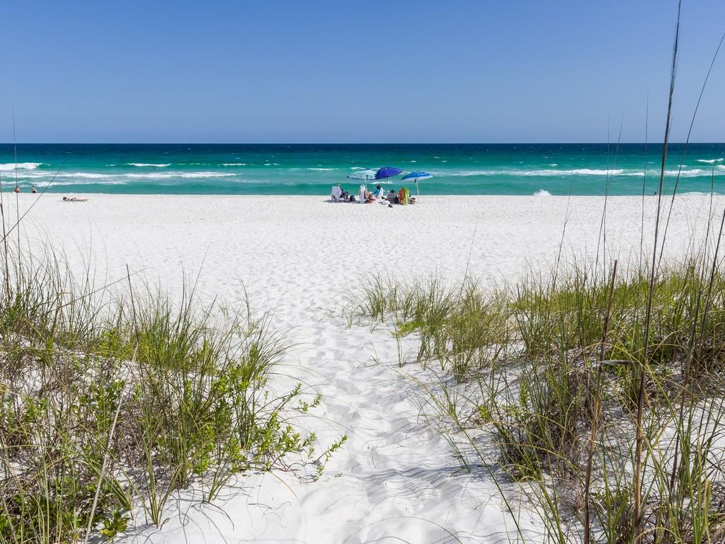 La Casa Rosada House/Cottage rental in Navarre Beach House Rentals in Navarre Florida - #35