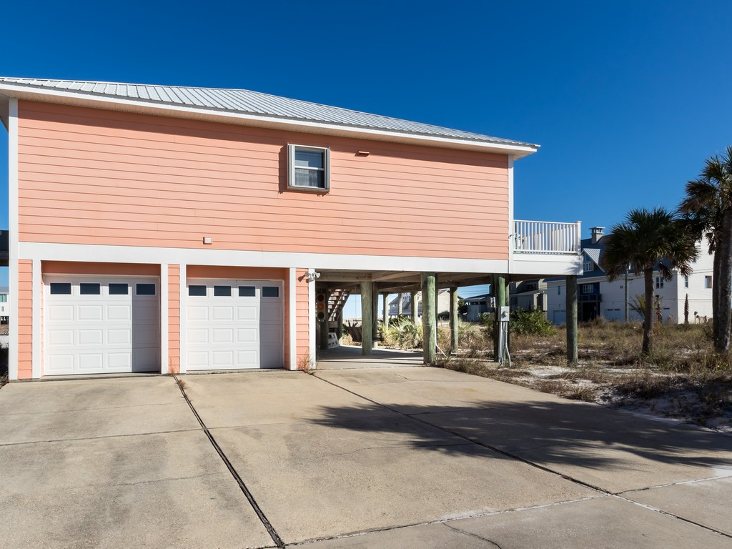 Lifes A Peach! House / Cottage rental in Navarre Beach House Rentals in Navarre Florida - #17