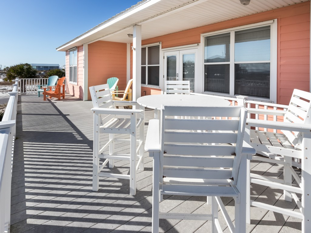 Lifes A Peach! House / Cottage rental in Navarre Beach House Rentals in Navarre Florida - #26