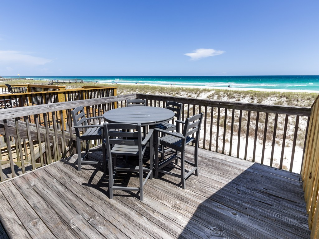 Nawn Sense Sands House / Cottage rental in Navarre Beach House Rentals in Navarre Florida - #4