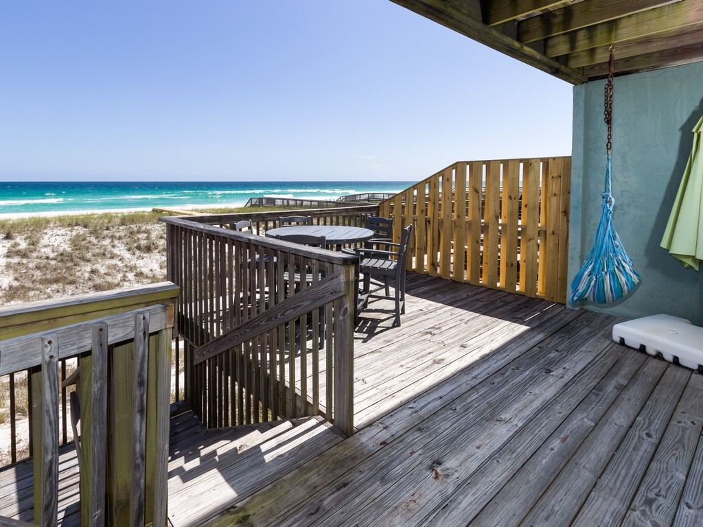 Nawn Sense Sands House / Cottage rental in Navarre Beach House Rentals in Navarre Florida - #5
