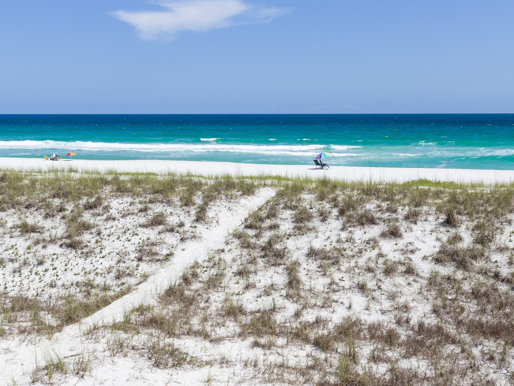 Nawn Sense Sands House / Cottage rental in Navarre Beach House Rentals in Navarre Florida - #6