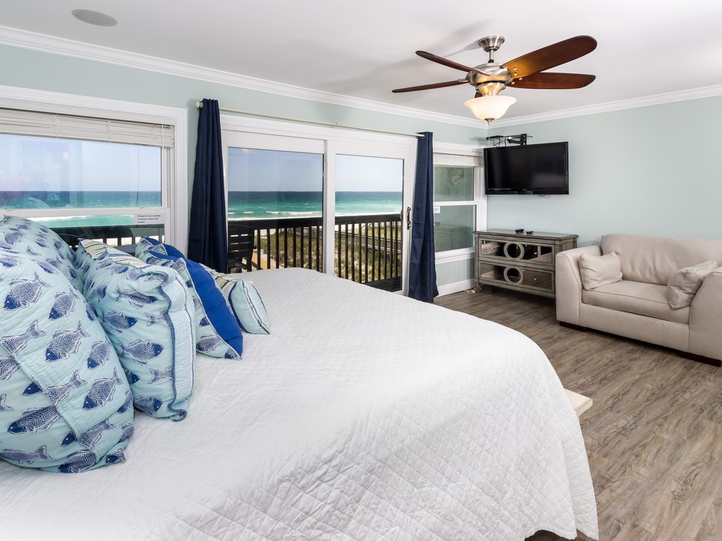 Nawn Sense Sands House / Cottage rental in Navarre Beach House Rentals in Navarre Florida - #12