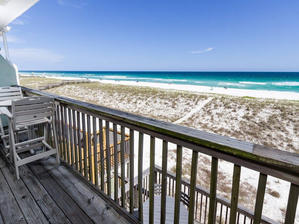 Nawn Sense Sands House / Cottage rental in Navarre Beach House Rentals in Navarre Florida - #14
