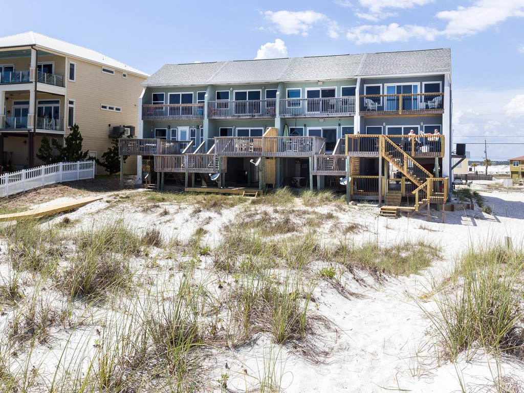 Nawn Sense Sands House / Cottage rental in Navarre Beach House Rentals in Navarre Florida - #27