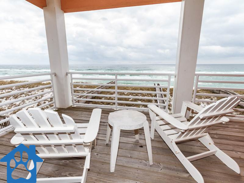 Paradiso House/Cottage rental in Navarre Beach House Rentals in Navarre Florida - #1