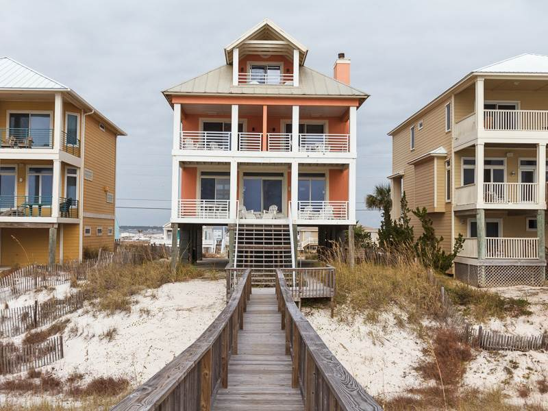 Paradiso House/Cottage rental in Navarre Beach House Rentals in Navarre Florida - #2