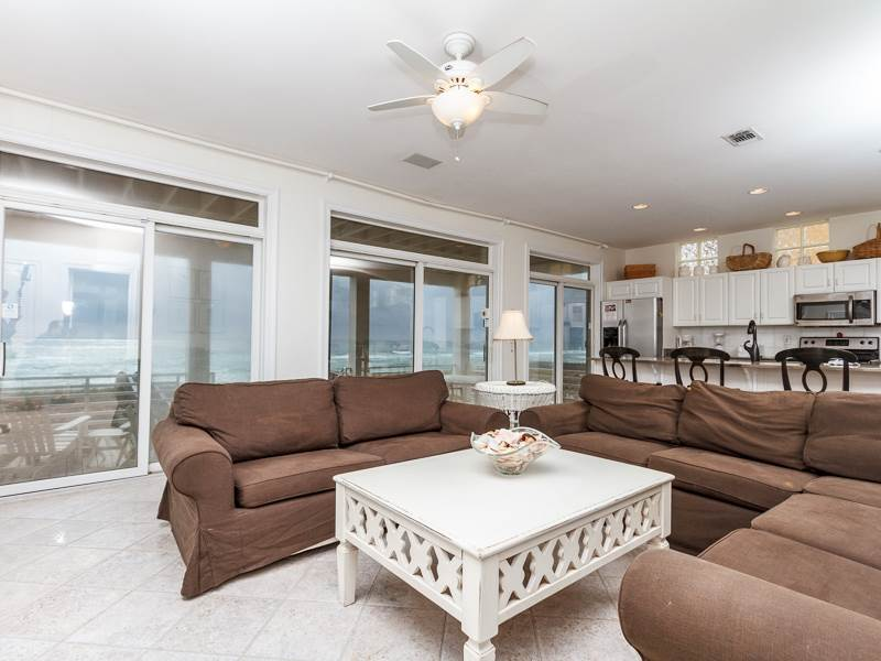 Paradiso House/Cottage rental in Navarre Beach House Rentals in Navarre Florida - #5