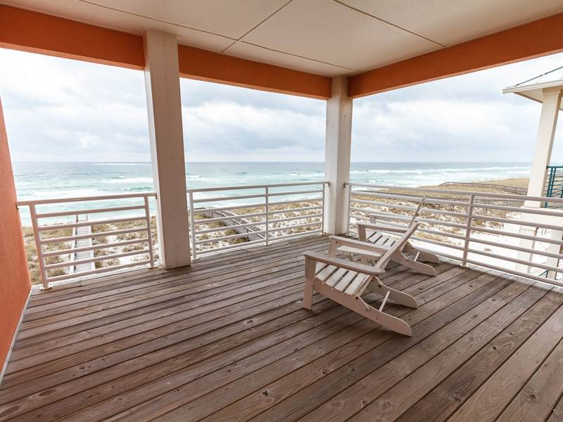 Paradiso House/Cottage rental in Navarre Beach House Rentals in Navarre Florida - #18