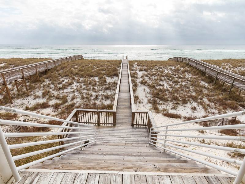 Paradiso House/Cottage rental in Navarre Beach House Rentals in Navarre Florida - #19