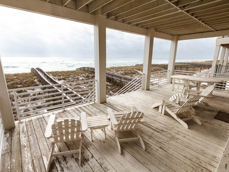 Paradiso House/Cottage rental in Navarre Beach House Rentals in Navarre Florida - #20