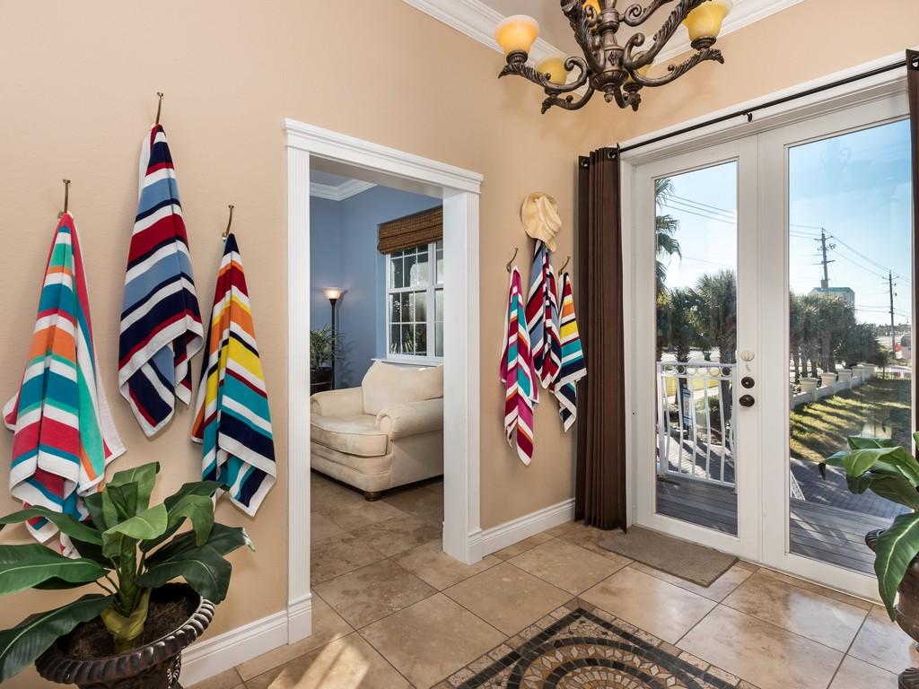 Periwinkle Parakeet House/Cottage rental in Navarre Beach House Rentals in Navarre Florida - #2