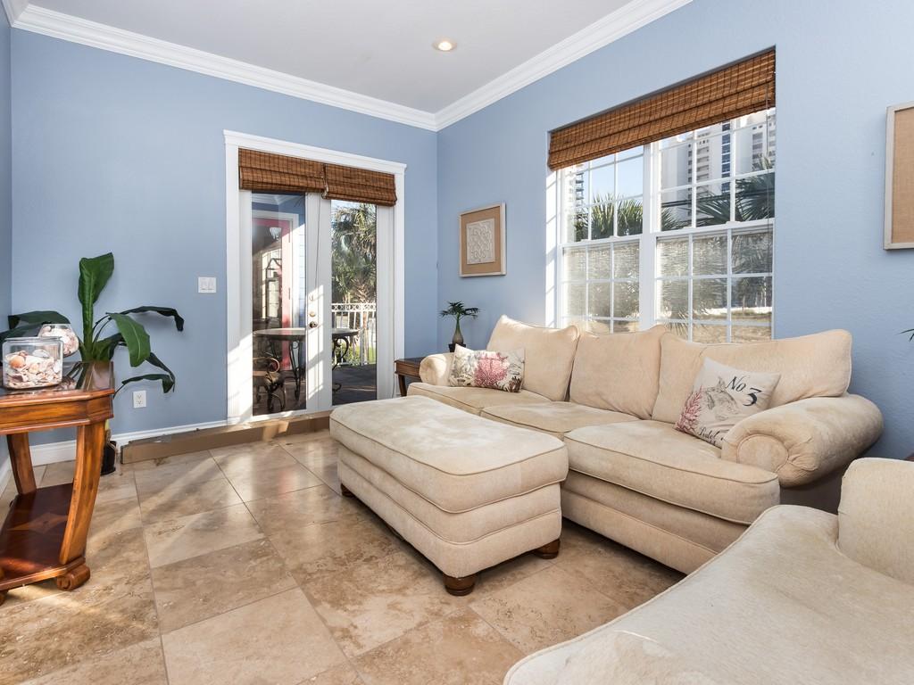 Periwinkle Parakeet House/Cottage rental in Navarre Beach House Rentals in Navarre Florida - #3